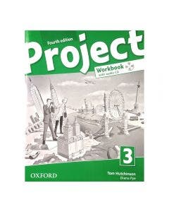 Project 3 4th Edition Workbook With Online Practice