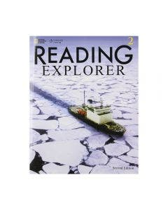 Reading Explorer 2 2nd Edition