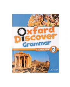 Oxford Discover: 3: Grammar Student's Book
