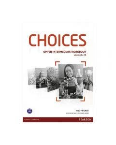 Choices Upper Intermediate Workbook