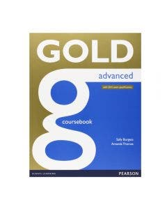 Gold Advanced Coursebook Online Audio