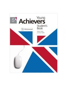 Young Achievers 5 Student's Book
