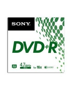 Sony DVD+R Grabable DPR47SS/T