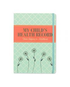 Álbum Child´s Health