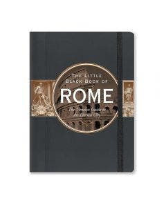 The Little Black Book of Rome