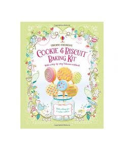 Cookie and Biscuit Baking Kit