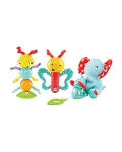 Fisher Price Juguetes Divertidos
