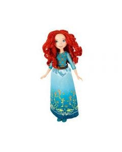 DISNEY PRINCESAS MUÑECA FASHION B6447-E4022-B9996