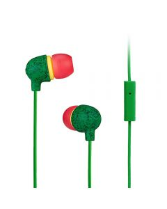 House of Marley Auriculares Little Bird Rasta