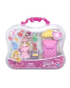 Playset Disney Princesas Little Kingdom