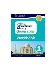 International Primary Geography 1 Workbook