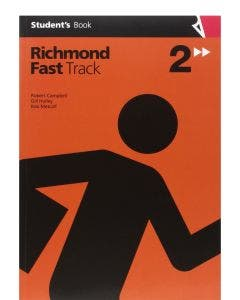 Fast Track 2 Student's Book