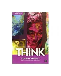 Think Level 2 Students Book