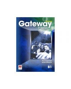 Gateway B1 2nd Edition Workbook