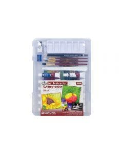 Royal & Langnickel Art-Set Instructor Acuarela Clearview