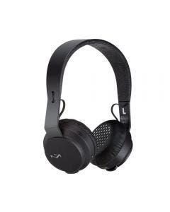 House Of Marley Auriculares Rebel Bt Black
