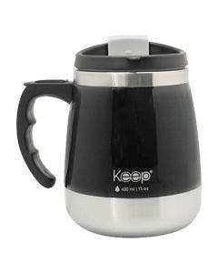 Jarro Térmico Keep Mug Outdoor 400 ml