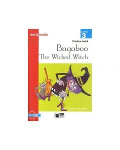 Bugaboo the Wicked Witch Level 3