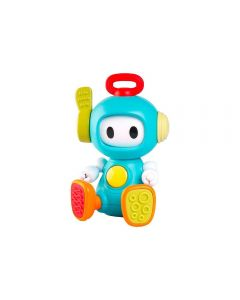 Robot Discovery B Kids