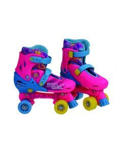 Patines Extensibles Rush Girl