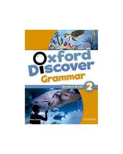 Oxford Discover Grammar 2 Student's Book