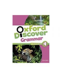 Oxford Discover 4 Grammar Student's Book