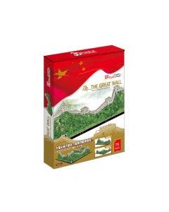 Puzzle 3d Muralla China Mc167h