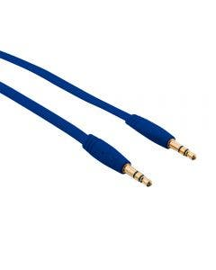 Trust Cable Jack 3,5 mm Azul