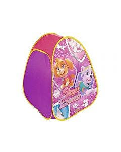 Paw Patrol Carpa Flexible Rosa