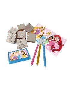 Disney Princesas Set de Sellos