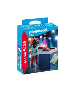 Playmobil Special Plus DJ