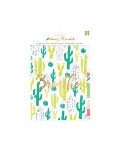 American Crafts Memory Planner Washi Stickers