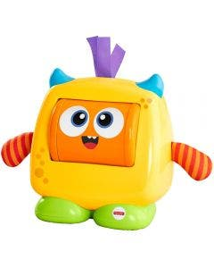Fisher Price Monstruo Emociones Divertidas