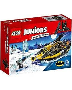 Lego Juniors Batman vs Mr Freeze