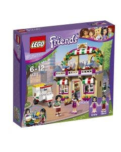 Lego Friends Pizzería de Heartlake