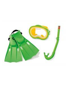 Intex Set de Buceo Infantil