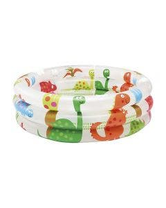 Intex Piscina Inflable para Bebé Dinosaurios