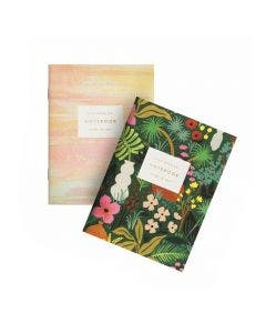 Set 2 Libretas Terracotta Rifle Paper Co