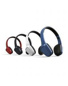 Energy Sistem Auriculares con Bluetooth Red
