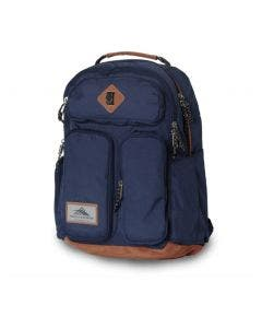 Mochila High Sierra Bascom True Navy