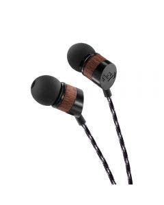 House of Marley Auriculares Uplift 2 Black