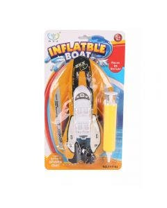 Bote Inflable con Motor BT974778