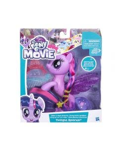 My Little Pony Movie Pony de Mar con Estilo