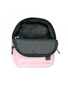 Bubba Bags Mochila Matte Mini Crystal Rose