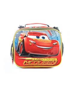 Cars 3 Lunchera con Relieve