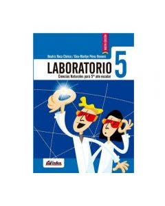 LABORATORIO 5 - Ciencias Naturales