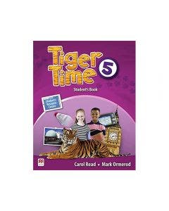 Tiger Time Level 5 Student's Book