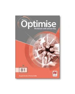 Optimise B1 Workbook Premium With Key