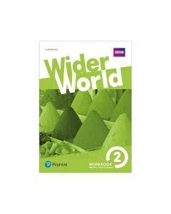 Wilder World 2 Workbook