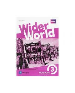 Wilder World 3 Workbook